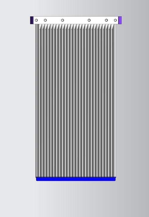 1500/9系列塑烧板